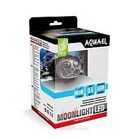 Погружная лампа для ночного освещения аквариума (Акваэль) AquaEL