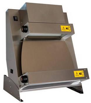 Тісторозкатка для піци PRISMAFOOD DSA 500 RP, фото 2