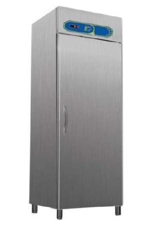 Шафа холодильна Inox Electric XTHS 1P ELEGANCE