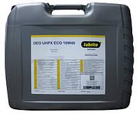 Lubrita DEO UHPX ECO 10W-40 20л