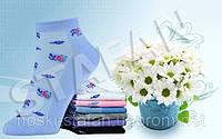 Купить женские носки сетка E064. В упаковке 12 пар, фото 1
