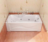 Ванна прямоугольная Triton Катрин 170х70