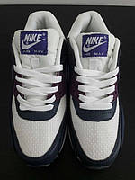 Nike Air Max 90 Noir Violet (Брак)