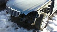 Кузовная часть Mercedes E 211