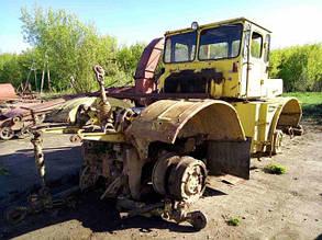 Пропонуємо трактор Кировец К 701 (№1143).
