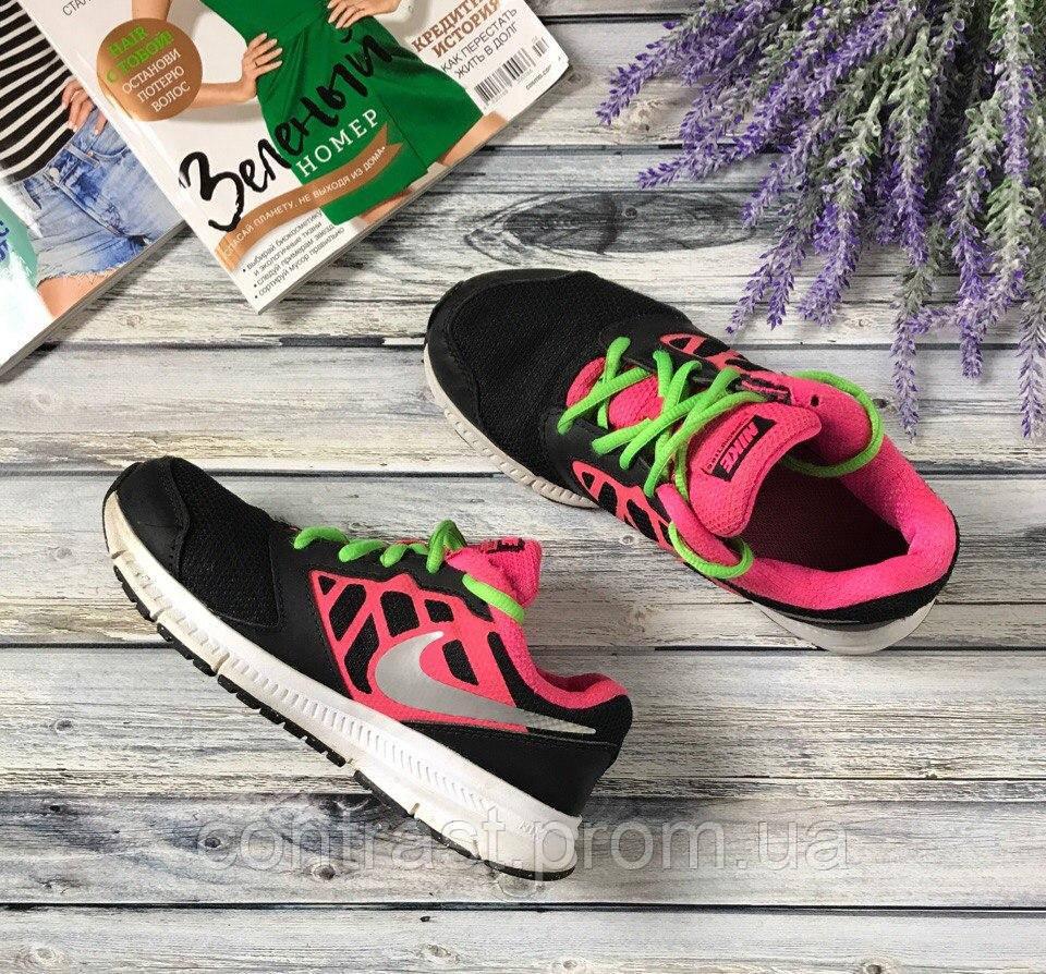 Стильные кроссовки Nike на легкой подошве из EVA-пенки  SH33015
