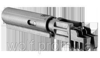 Трубка-переходник для телескопического приклада с амортизатором на AK47 Fab Defense