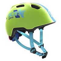 Шлем детский Scott Chomp 2 зелёный