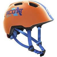 Шлем детский Scott Chomp 2 оранжевый