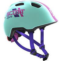 Шлем детский Scott Chomp 2 голубой