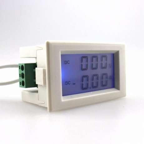 Амперметр - вольтметр , 600В, 500А