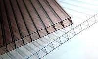 Сотовый поликарбонат 10 мм Placarb цвет