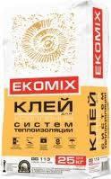 Клей для пенополистирола Екомикс BS 113, фото 1