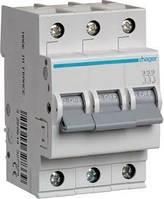 Автоматический выключатель In=25 А 3п С 6 kA 3м