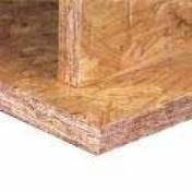 Строительная плита OSB-3 18 mm (2500 х 1250)