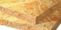 Строительная плита QSB-3 8 mm (2500 х 1045), фото 1