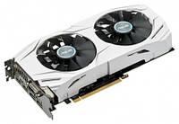 6ГБ NVIDIA GeForce GTX1060 (GDDR5) Asus (DUAL-GTX1060-O6G)