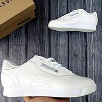 Кроссовки женские Reebok Classic D1369 белые