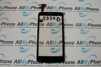 Сенсорный экран Alcatel One Touch X Pop 5030D,5035D