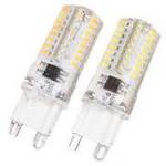 Компактная Светодиодная лампа G9 всего за 75 грн/шт.