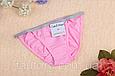 Трусы женские бикини танга Calvin Klein bikini Perfectly fit  , фото 2