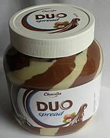 Шоколадная паста Chocola Duo Creme 750 гр Germany