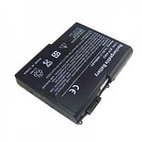 АКБ для ноутбука ACER BTP-44A3-Aspire 1603 DELLSmartstep 200N/ 250N(14.8V/ 6600mAh/ 12ячеек/ черный)