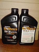 Моторное масло Honda 5W-30 (1qt.)