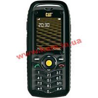 Мобильный телефон Caterpillar CAT B25 Black (5060280961243/ 5060280964336) (5060280961243)