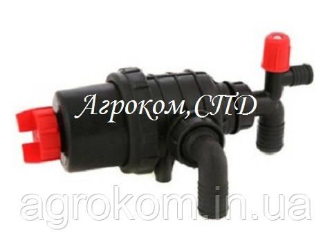 Фильтр всасывающий AP16FSM_25 с клапаном - патр. 25 мм