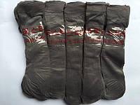 Носки женские капроновые черные