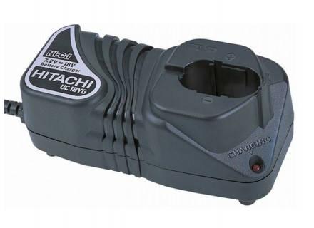 Зарядное устройство Hitachi UC18YG Ni-Cd 7.2-18 В, фото 2