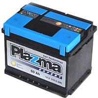 Аккумулятор Plazma Expert 60 Аг 510 А Евро