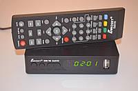 DVB-T2 Тюнер (ресивер) Т2 EUROSKY ES-15 AC3 Internet