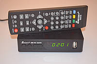 EUROSKY ES-15 AC3 Internet - Т2 Тюнер DVB-T2