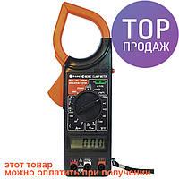 Клещи переменного тока DT-266FT Digital Clamp Meter / Токоизмерительные клещи