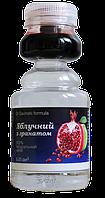 Яблочный сок с гранатом, 250 мл ТМ Зеленая Сова