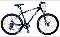 Велосипед горный Optima 26 BATTLE DD