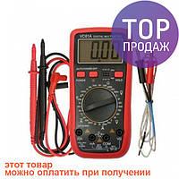Цифровой мультиметр (синометр) VC61А с функцией измерения  / Ручной измерительный прибор