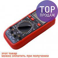 Цифровой мультиметр VC61 - Sinometer / Ручной измерительный прибор