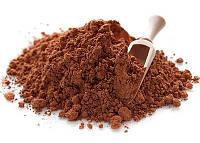 Какао-порошок deZaan, алкализированный с пониженным содержанием жира 10-12% 1 кг.