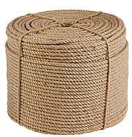 Джут плетеный d-10 (100м)
