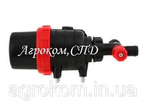 Фильтр всасывающий AP17FU_25 универсальный - патр. 25 мм