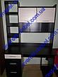 Компьютерный стол с полками Школьник-6, фото 4