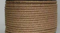 Джут плетеный d-10 (50м)