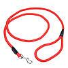 Поводок Coastal Rope Dog Leash для собак круглый, 1.8 м