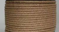 Джут плетеный d-14 (50м)