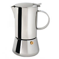 Гейзерная кофеварка для эспрессо, 450 мл
