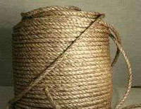 Джут плетеный d-8 (100м)