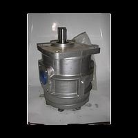 Насос шестеренчатый НШ250-4/НШ250А-4 или НШ250-4Л/НШ250А-4Л